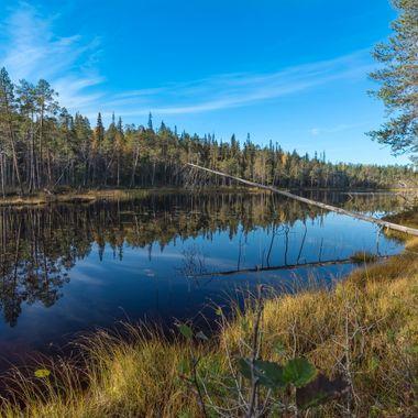 Pähkänä Lake