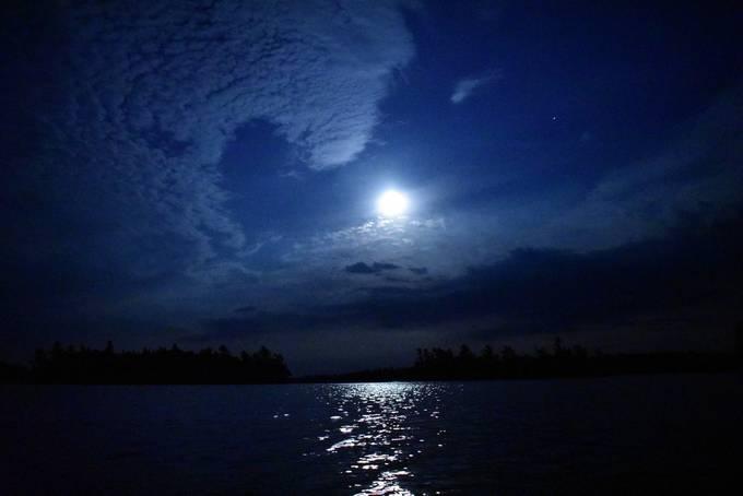 Practicing some night photos  Nikon D3400 18-55 lens
