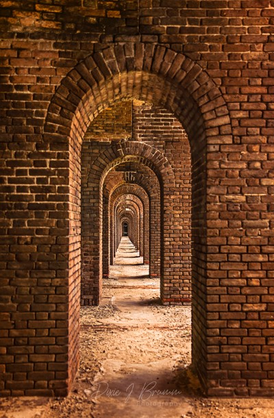 Dry Tortugas Arches