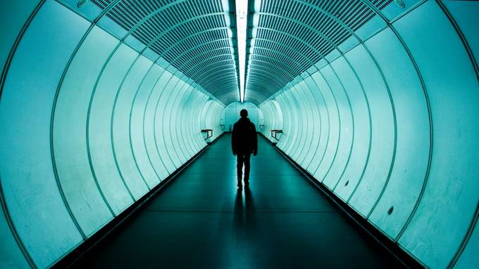 U1 by supergamax - Public Transport Hubs Photo Contest