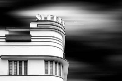 Art Deco - Sherbrooke Building