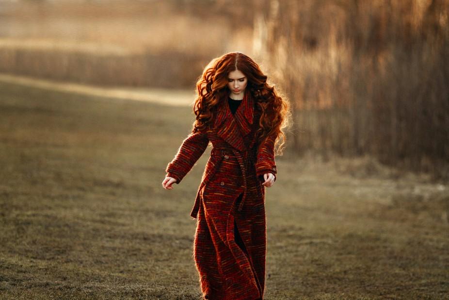 Photographer: Liliya Nazarova  Model: Alexandra YT: https://www.youtube.com/c/NazarovaClub Instag...