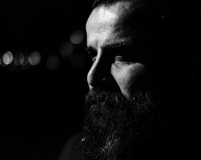 Beard Oss