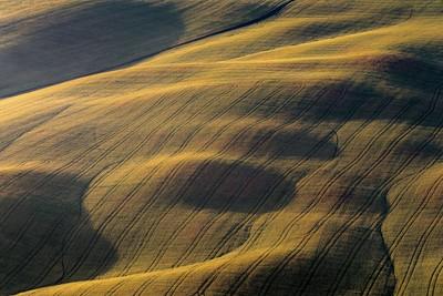 Tuscany geometry