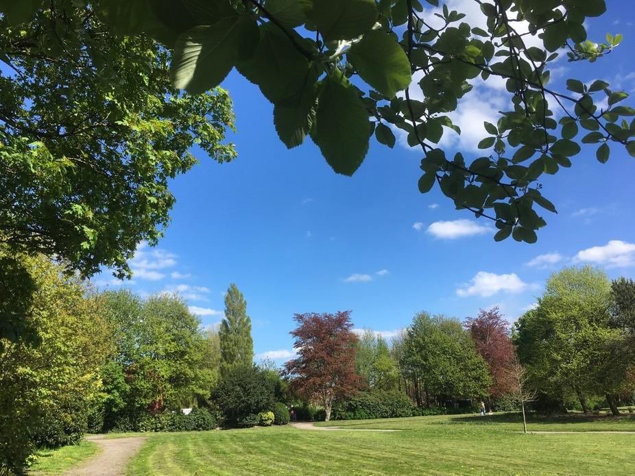 Atherton Park