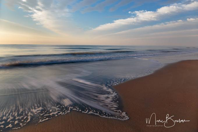 Receding Waves - 0Y6A2767 by marcbenson - Covers Photo Contest Vol 48