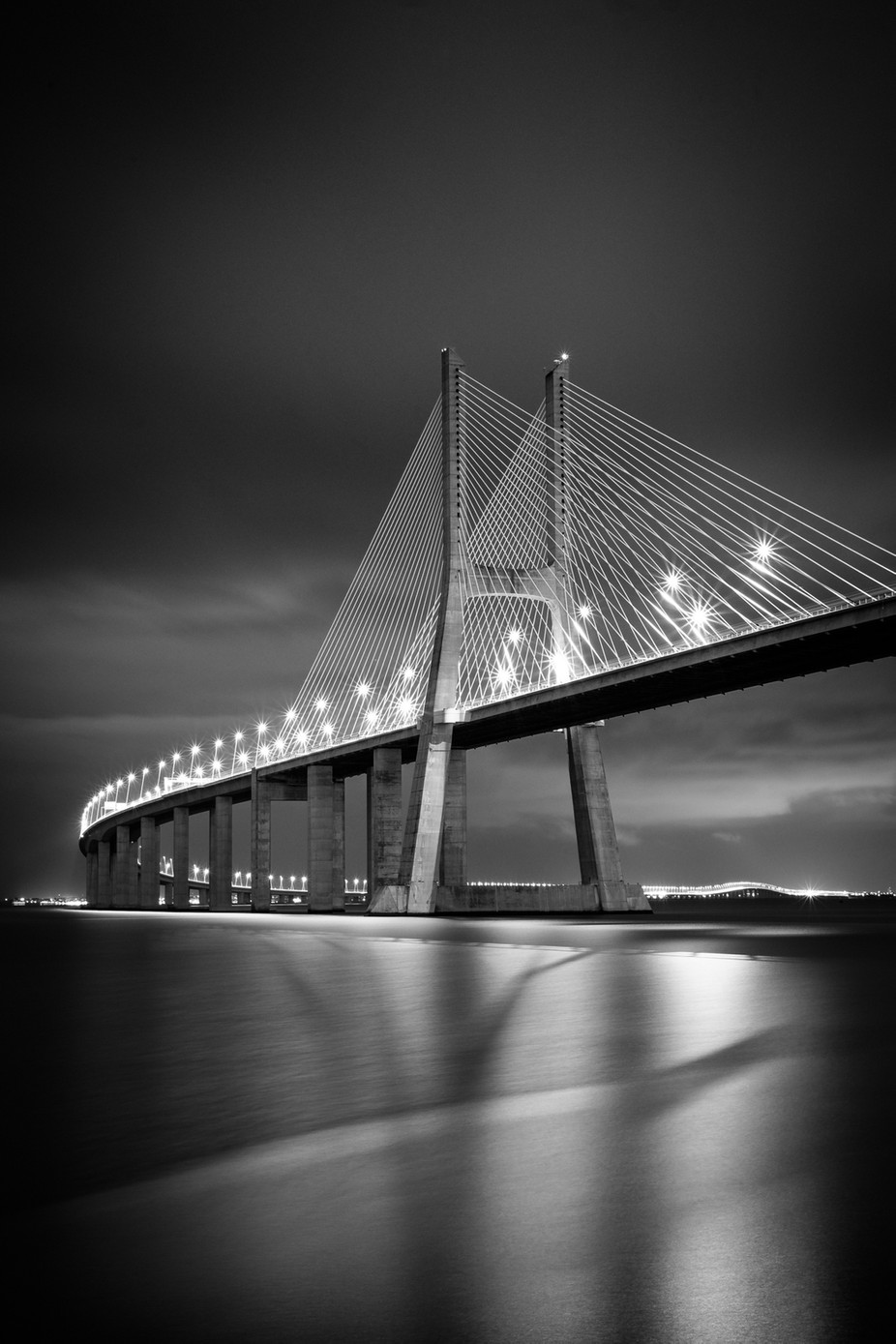Vasco by tiagotoms - Our World In Black And White Photo Contest
