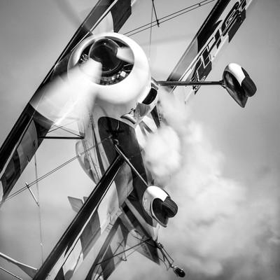 THOR of Scandinavian Airshow