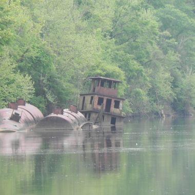 """The River"" - Columbus, GA"