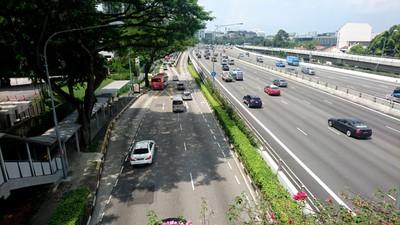 Pan Island Expressway 2