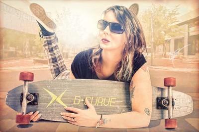 D•CURVE Sunglasses 2