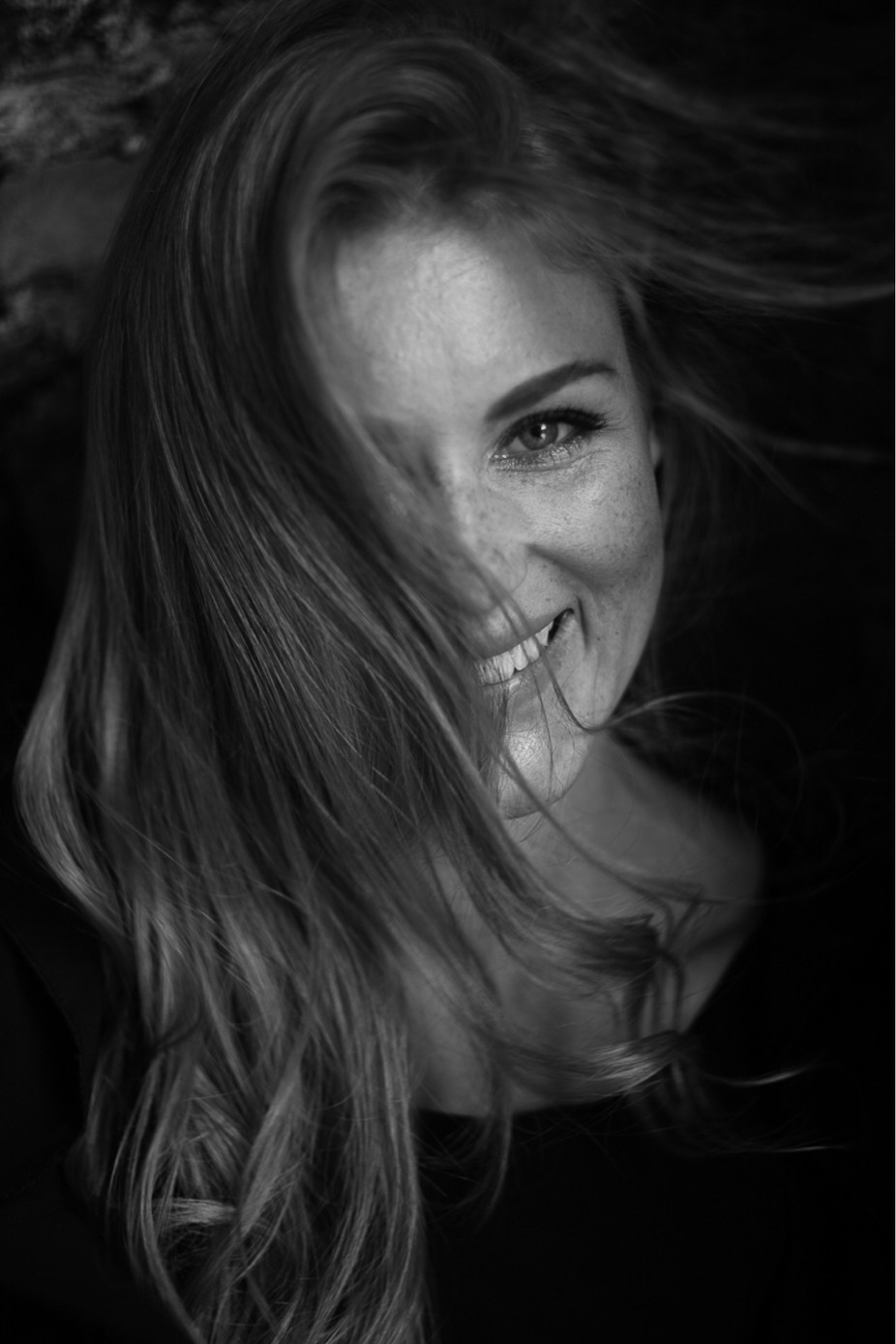Johanna by CreativeVibesPhotography - All Smiles Photo Contest