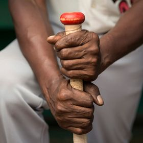 The power of Cuban baseball