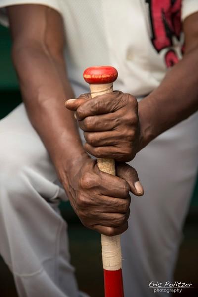 The power of Cuban baseball