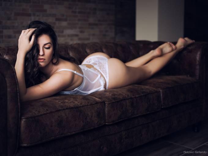 Sensuality by antoniogirlando - Tasteful Boudoir Photo Contest