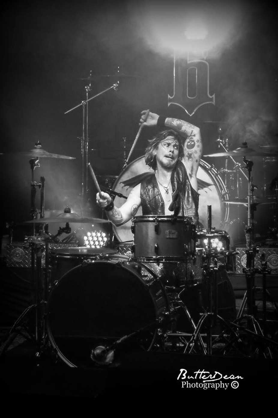 ZACH ATTACK by ButterDean - Music And Concerts Photo Contest