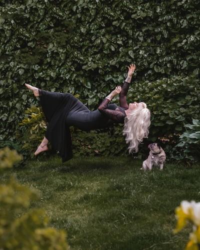 Levitation Doesnt Impress Pugs