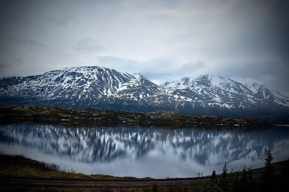 Mirror Lake Canada