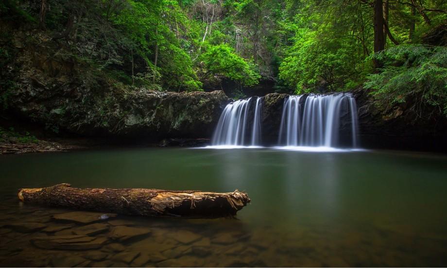 Sycamore Falls
