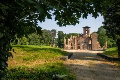 Castle Ruin Bleijenbeek