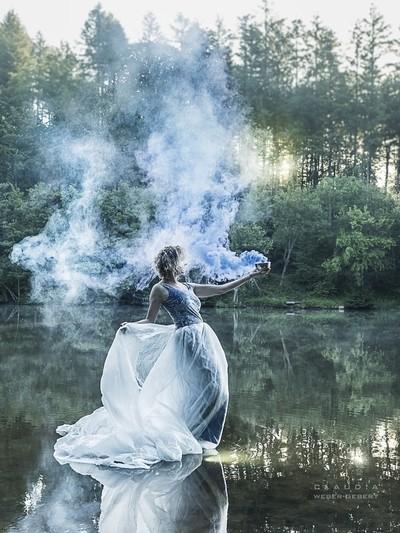 the mist fairy