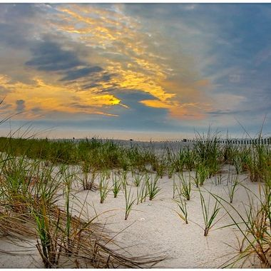 6-10-18 Surf City Sunrise