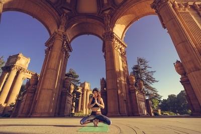 Yoga Palace #2