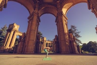 Yoga Palace #3