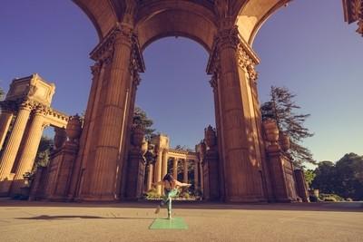 Yoga Palace #4