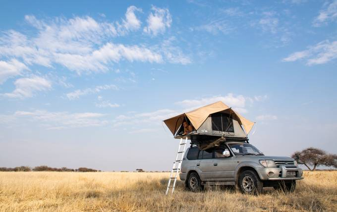 Camping in Style by bylifeconnected - Summer Road Trip Photo Contest