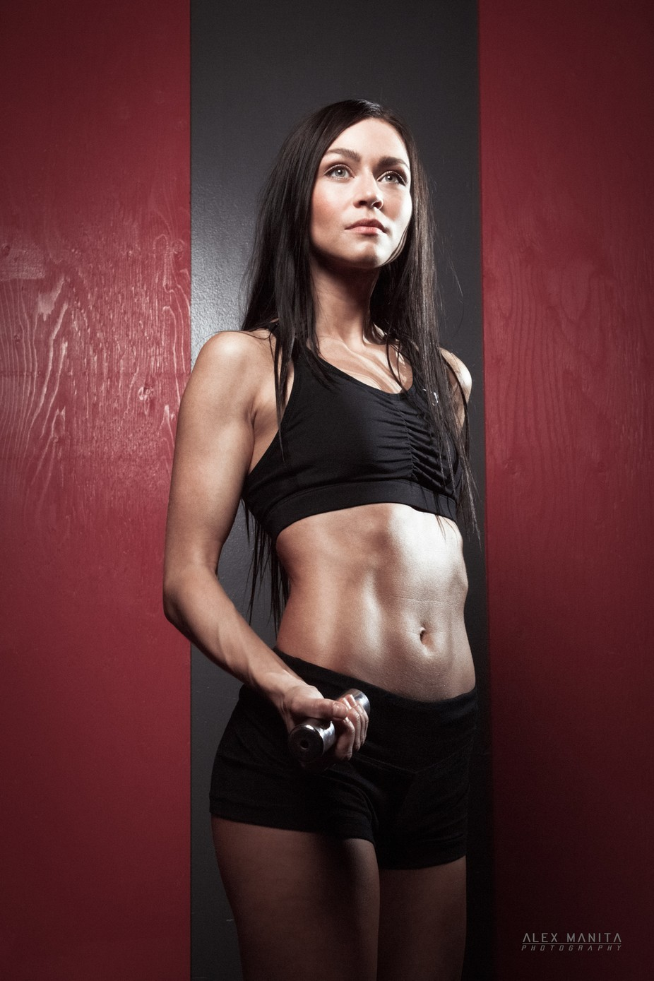 Fitness shoot by Alexmanita - Health And Fitness Photo Contest