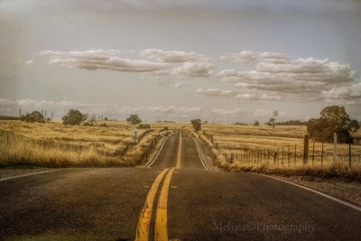 A Road to Remember...