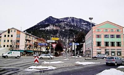 Garmisch-Partenkirchen Study 2