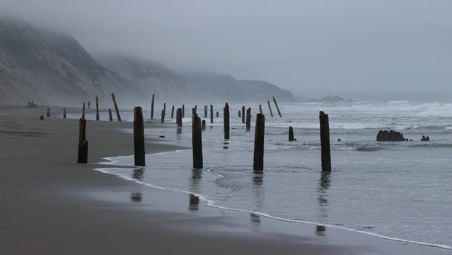 Pacific Coast . . .