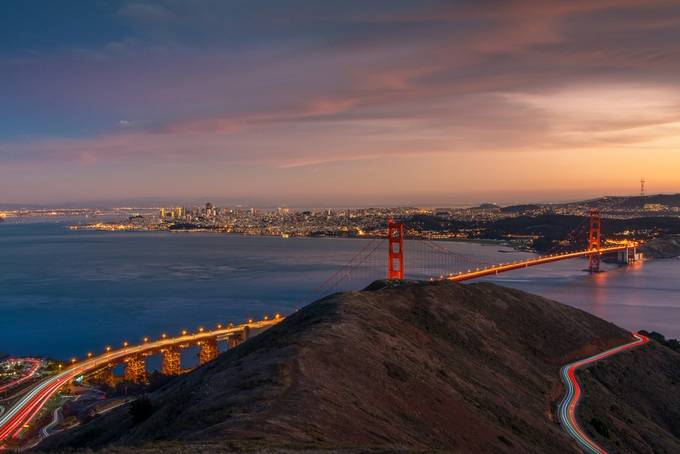 Unbroken by menxcuizon - Sunset And The City Photo Contest