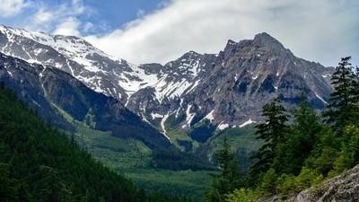 Lilloet British Columbia