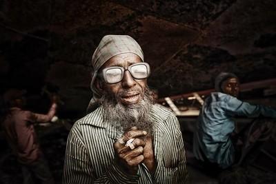 man from Sadhargat