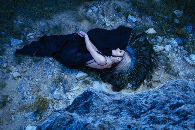 Wind by Lucida - Fantasy In Color Photo Contest
