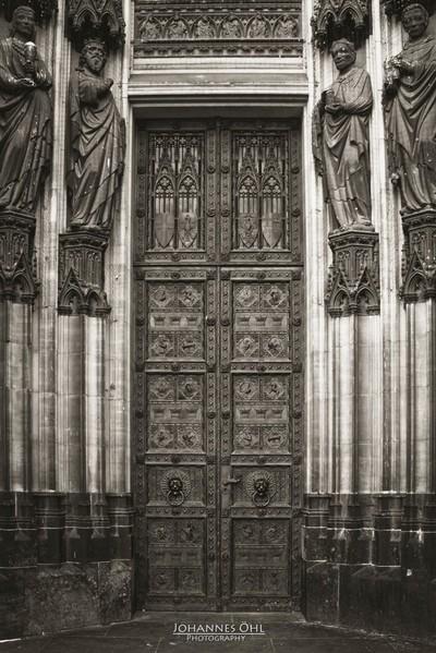 Portal of the Three Kings