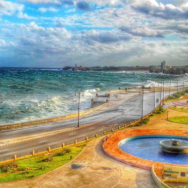 Havana, Wonder City