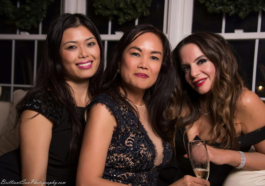 2015 Holiday Party -146