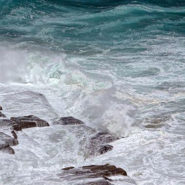 Breaking Waves_.