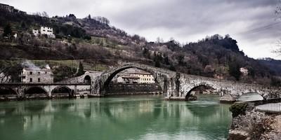 The Evil's Bridge