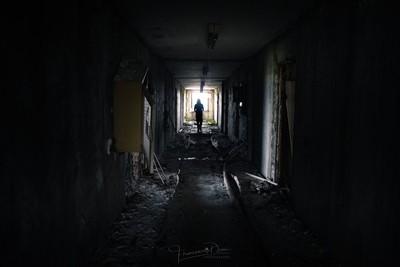 Prypjat, Chernobyl - To The Light