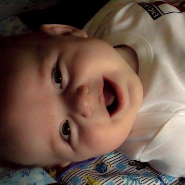 Colourful smiles