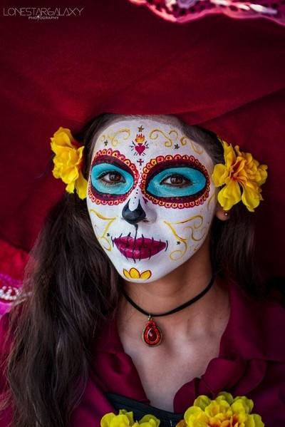 Catrina: Senorita de los Muertos