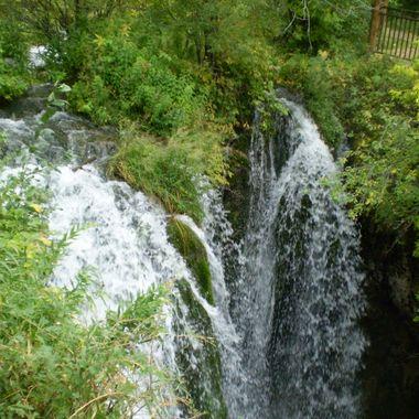 Roughneck Falls