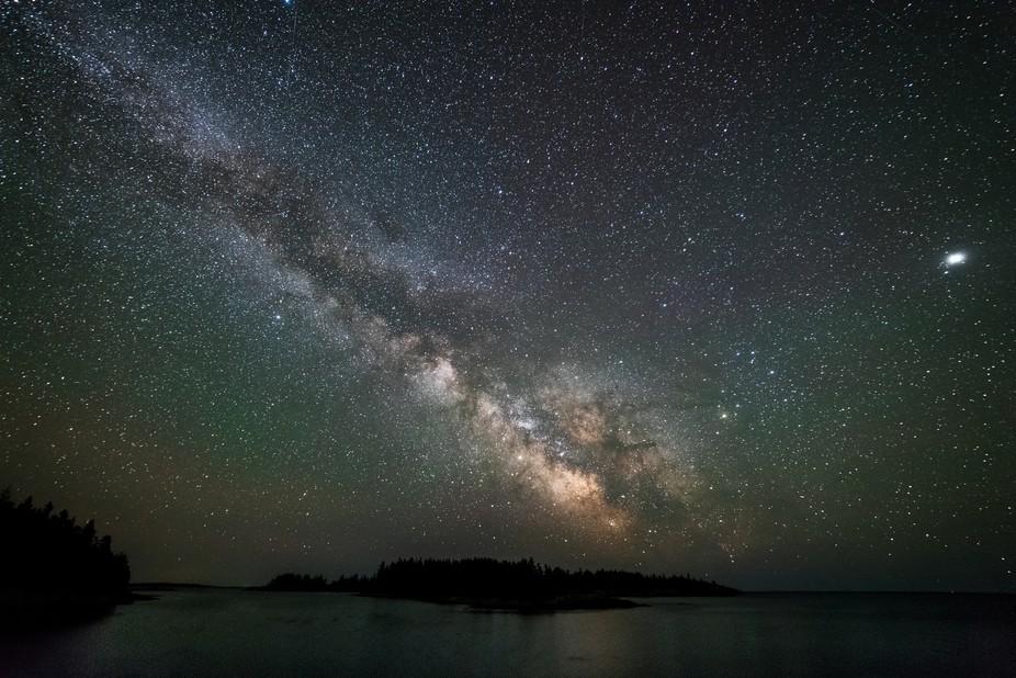Acadia National Park, Schoodic Pennisula