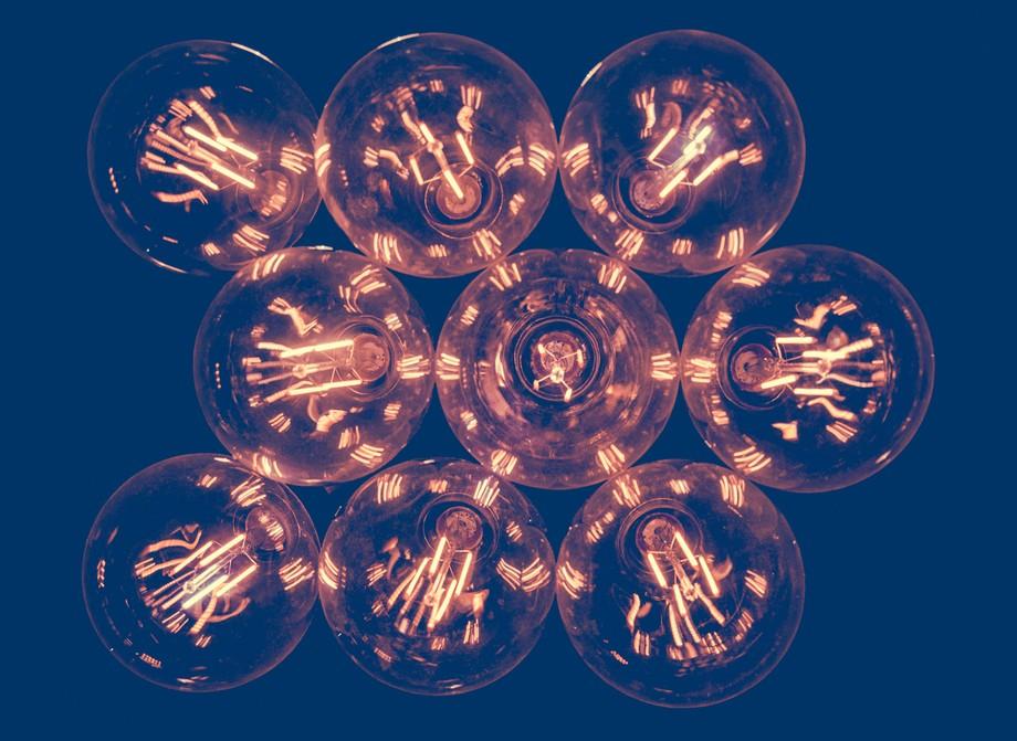light more light please