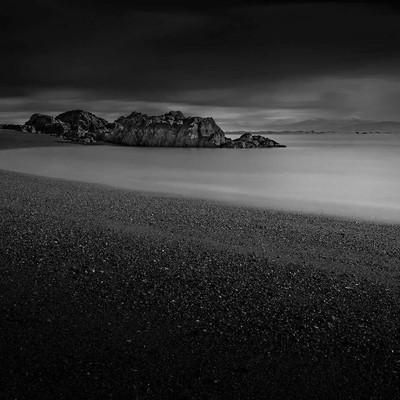 Llandwynn island, angelsey